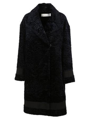 Victoria Beckham Oversized Coat