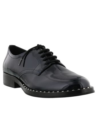 Ash Wilco Lace Up