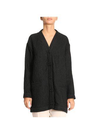 Coat Coat Women Boutique Moschino