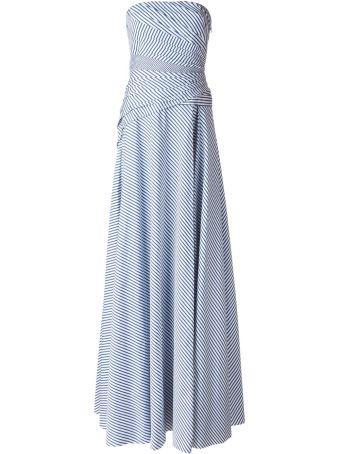 Ralph Lauren Black Label Linette Evening Dress