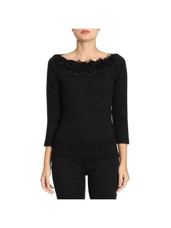 Sweater Sweater Women Blumarine