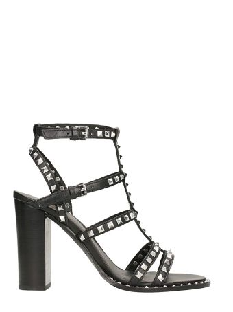 Ash Lucy Studs Sandals