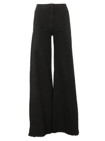 Federica Tosi Flared Trousers