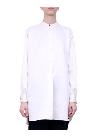 Dusan Oversized Shirt