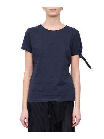 J.W. Anderson Single Knot Cotton T-shirt