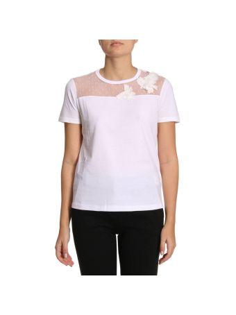 T-shirt T-shirt Women Red Valentino