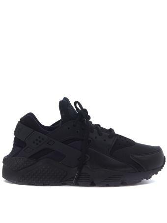 Sneaker Nike Air Huarache Run Nera