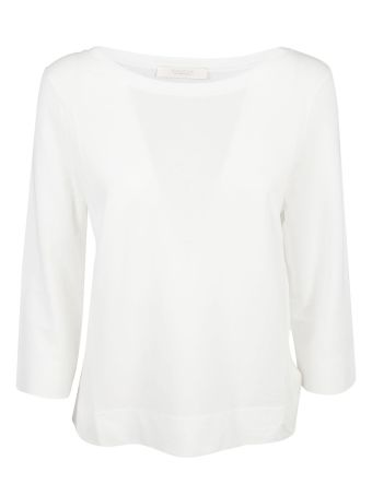Zanone Wide Neck T-shirt