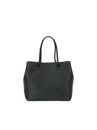 Marc Jacobs Logo Shopper East-west Bag