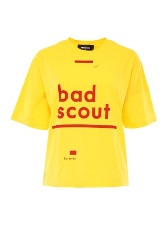 Bad Scout T-shirt