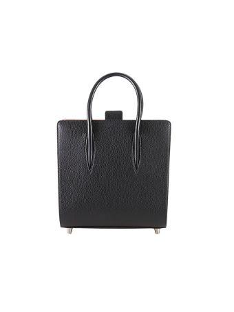 Handbag Shoulder Bag Women Christian Louboutin
