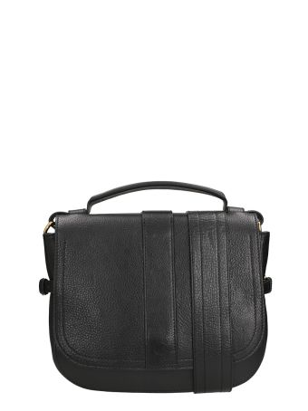 L'Autre Chose Messanger Saddle Bag