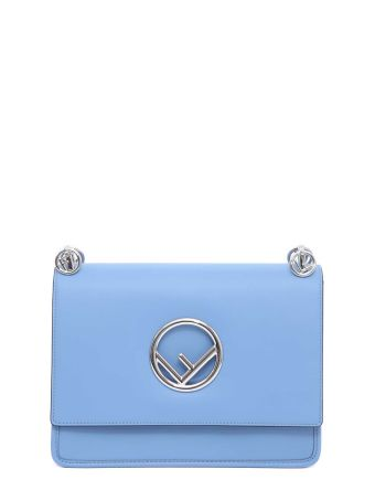 Fendi 'kan I F' Handbag