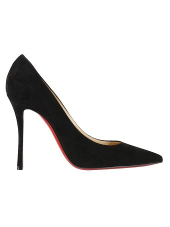 Pumps Shoes Women Christian Louboutin