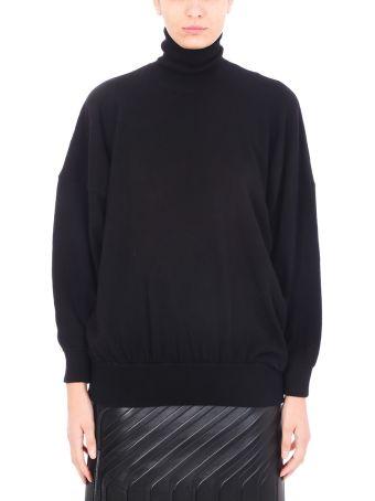 Balenciaga Turtle Sweater