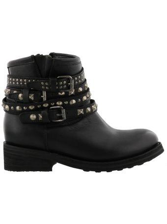 Ash Tatum Ankle Boots