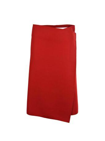 Celine Pocket Skirt