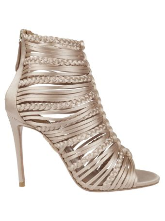 Aquazzura Goddess Sandals