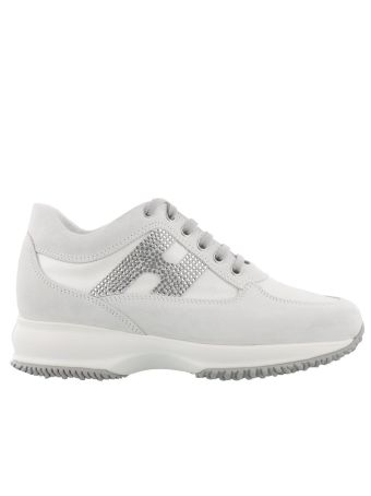 Hogan Interactive Strass Sneakers