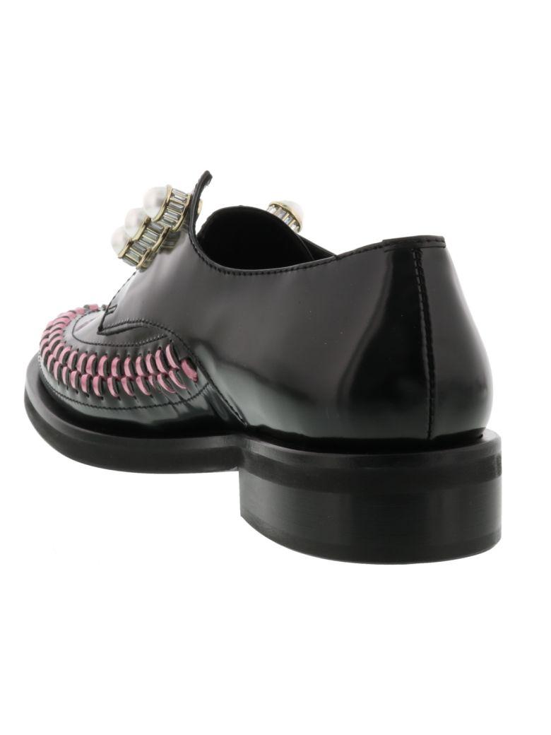Martina Pink Shoes Review