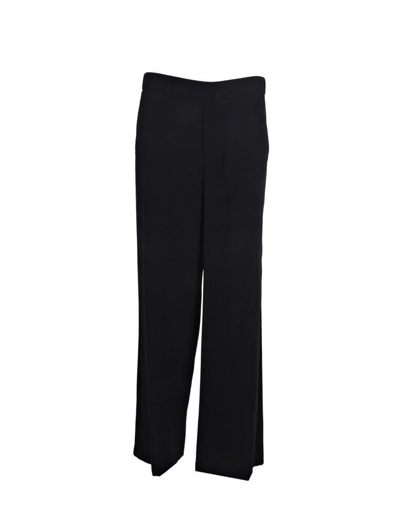 Parosh  LONG FLARE PANTS
