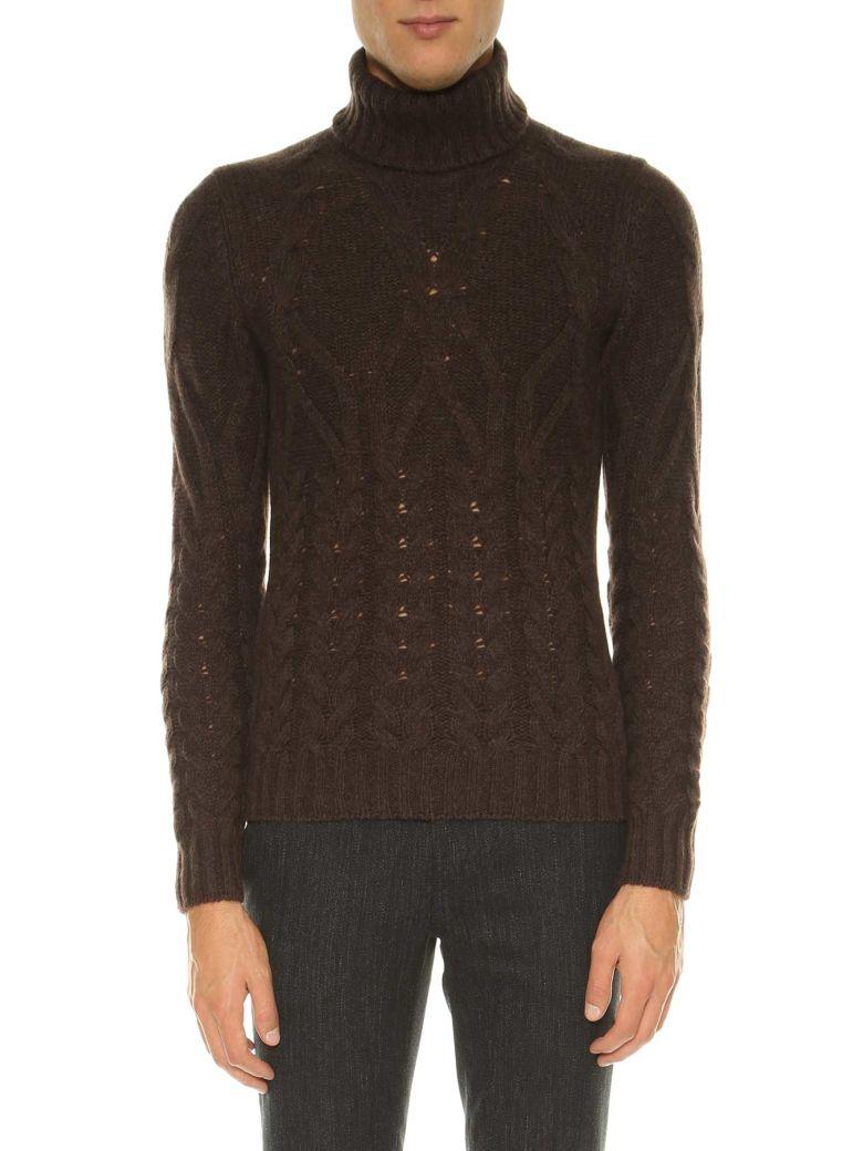 Tagliatore Tagliatore Turtleneck Sweater
