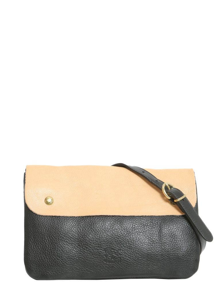 Il Bisonte Perseo Crossbody Bag