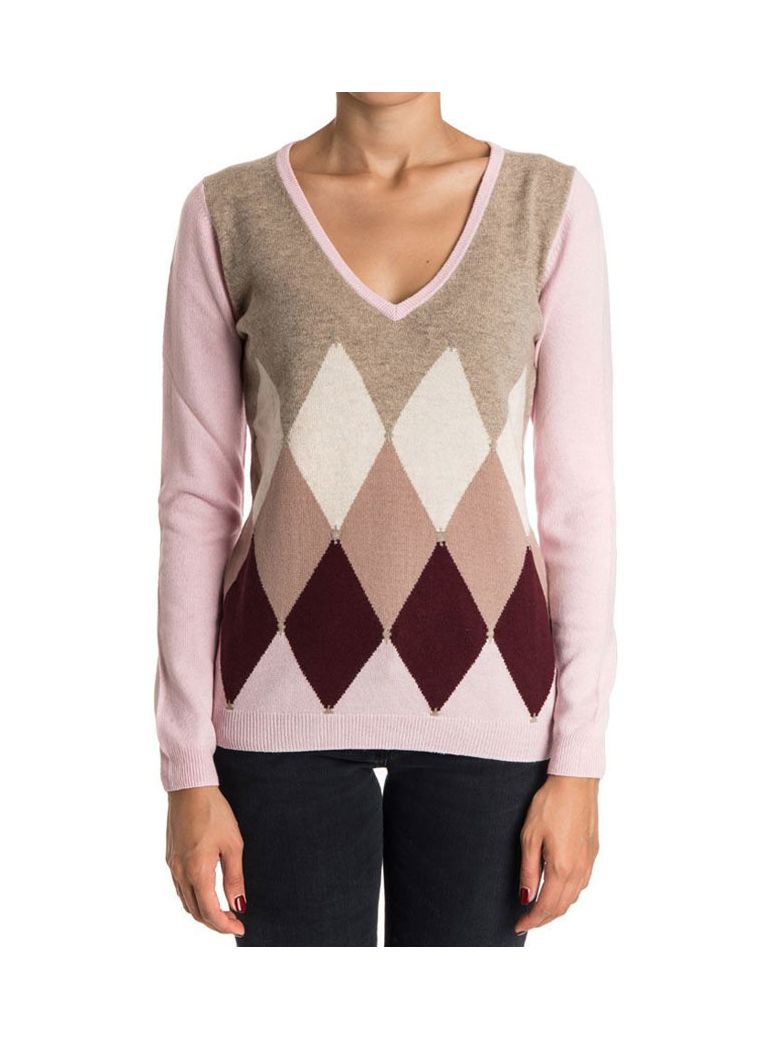 Ballantyne Ballantyne Cashmere Sweater