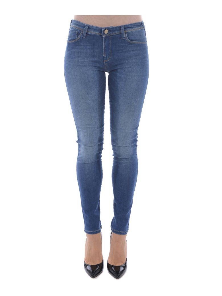 Armani Jeans Armani Jeans Orchid Jeans