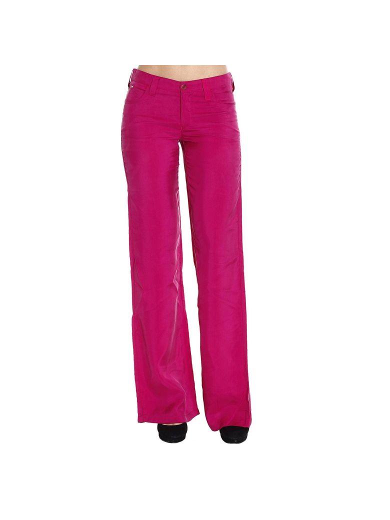 Armani Jeans Jeans Cupro Large