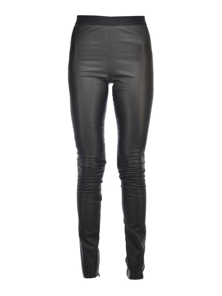 Neil Barrett Neil Barrett Leather Trousers