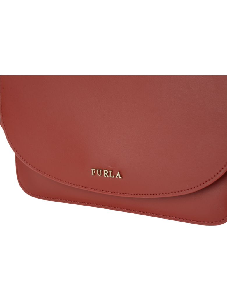 FURLA Aurora Bag in Pepper