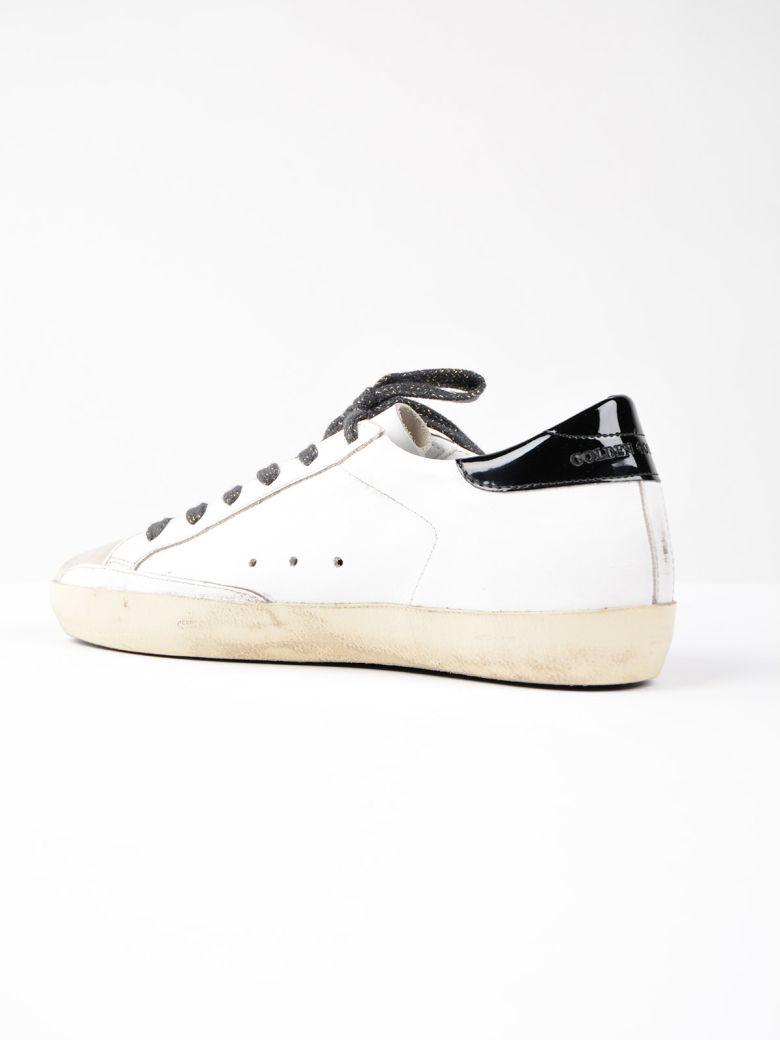 golden goose golden goose super star sneakers white women 39 s sneakers italist. Black Bedroom Furniture Sets. Home Design Ideas