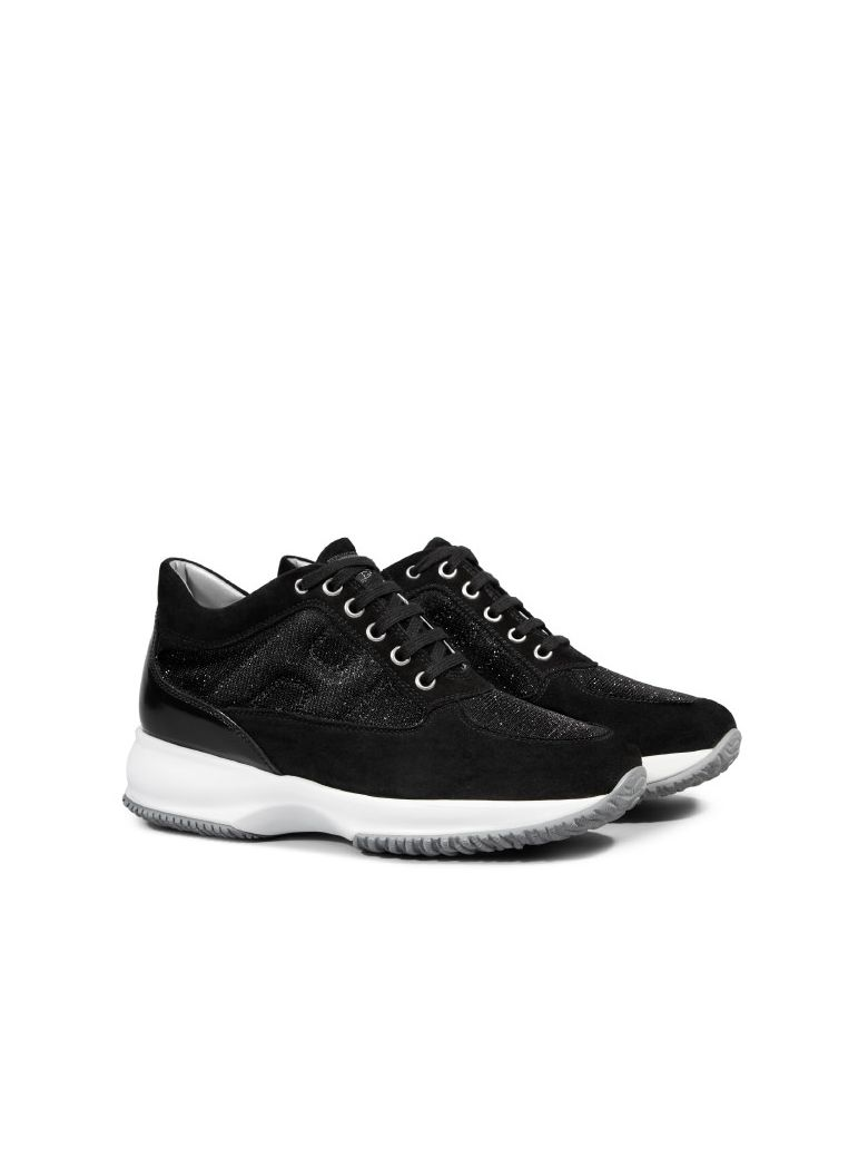Women'S Shoes Trainers Sneakers  Interactive, Black