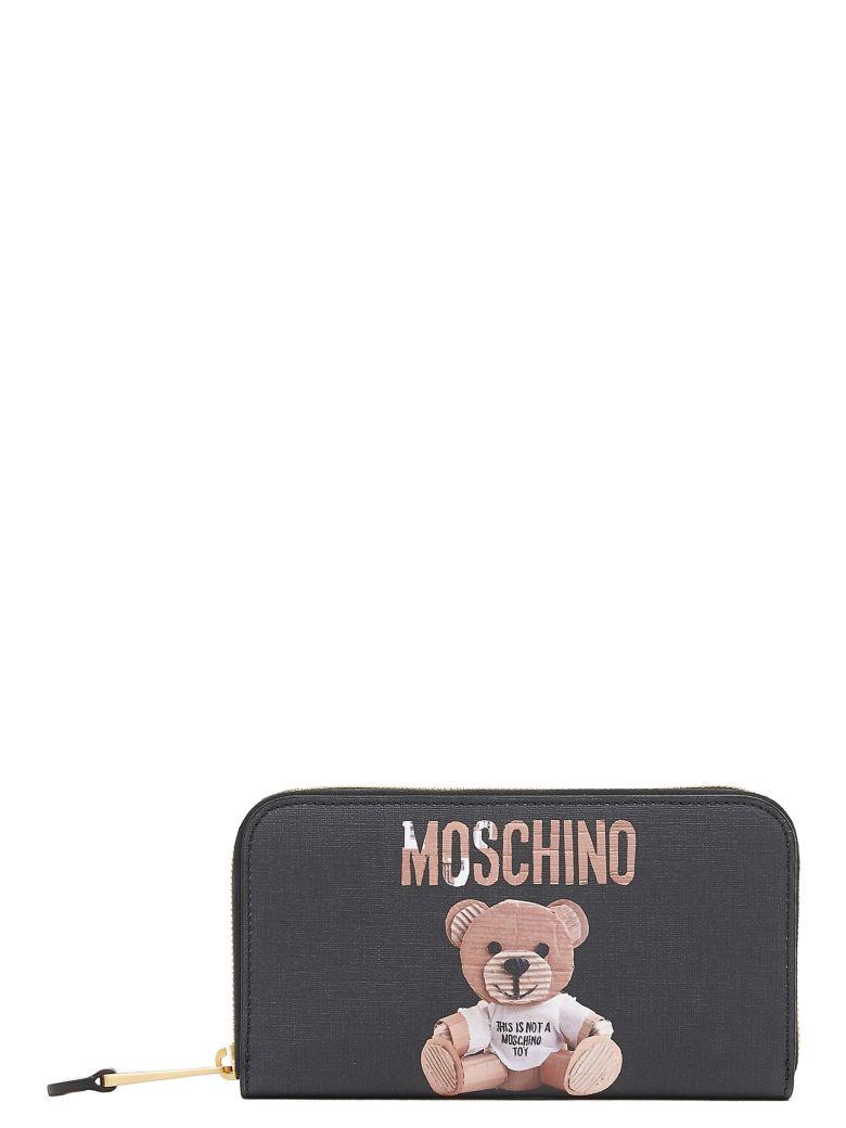 Moschino  Moschino Wallet
