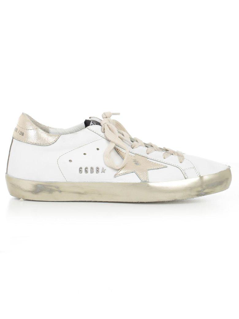 golden goose golden goose sneakers multicolour women 39 s sneakers italist. Black Bedroom Furniture Sets. Home Design Ideas
