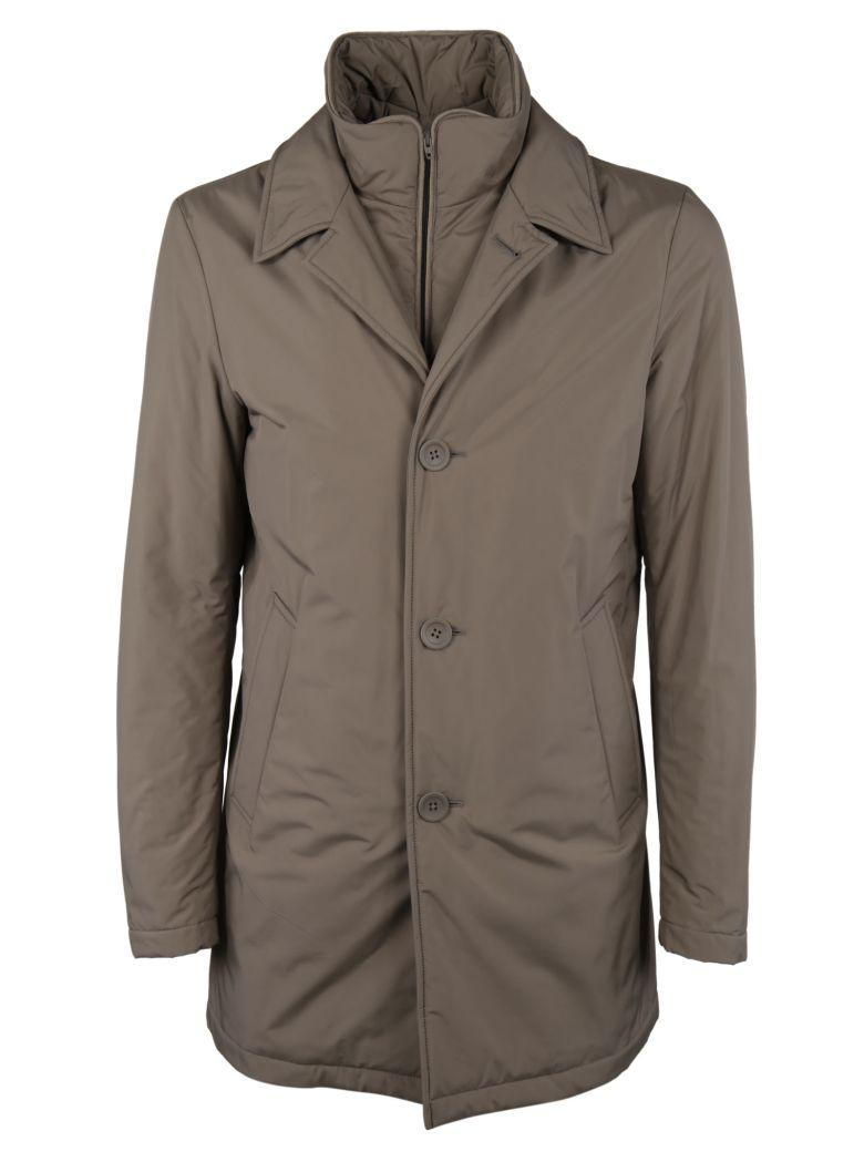 HERNO Herno Collared Jacket