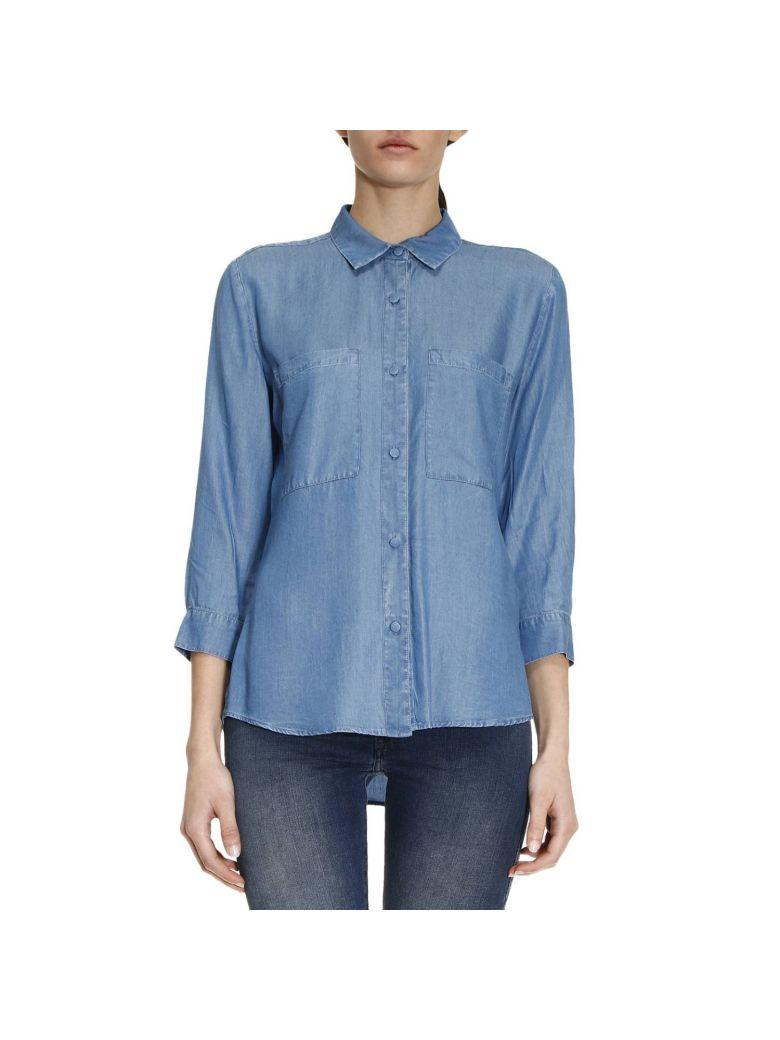 Armani Jeans  SHIRT SHIRT WOMEN ARMANI JEANS