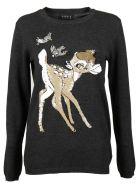 Markus Lupfer Disney Bambi Sweater