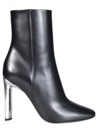 Dior Savane Boots