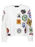 Dsquared2 Brothers Sweatshirt