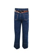 Stella Studded Hearts Jeans