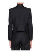 Dsquared2 Sabrina Wool And Silk Suit
