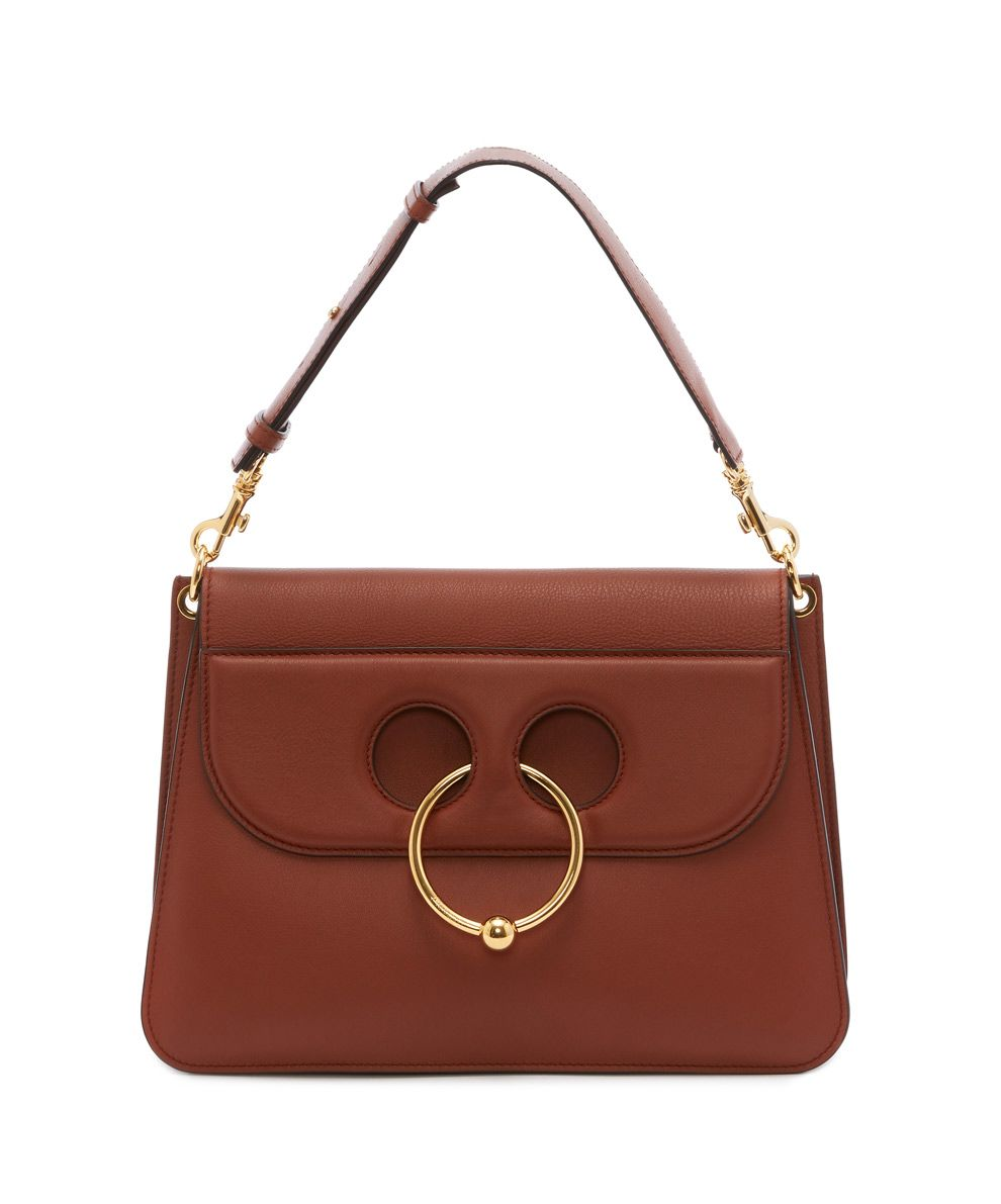 J.W. Anderson Pierce Leather Bag