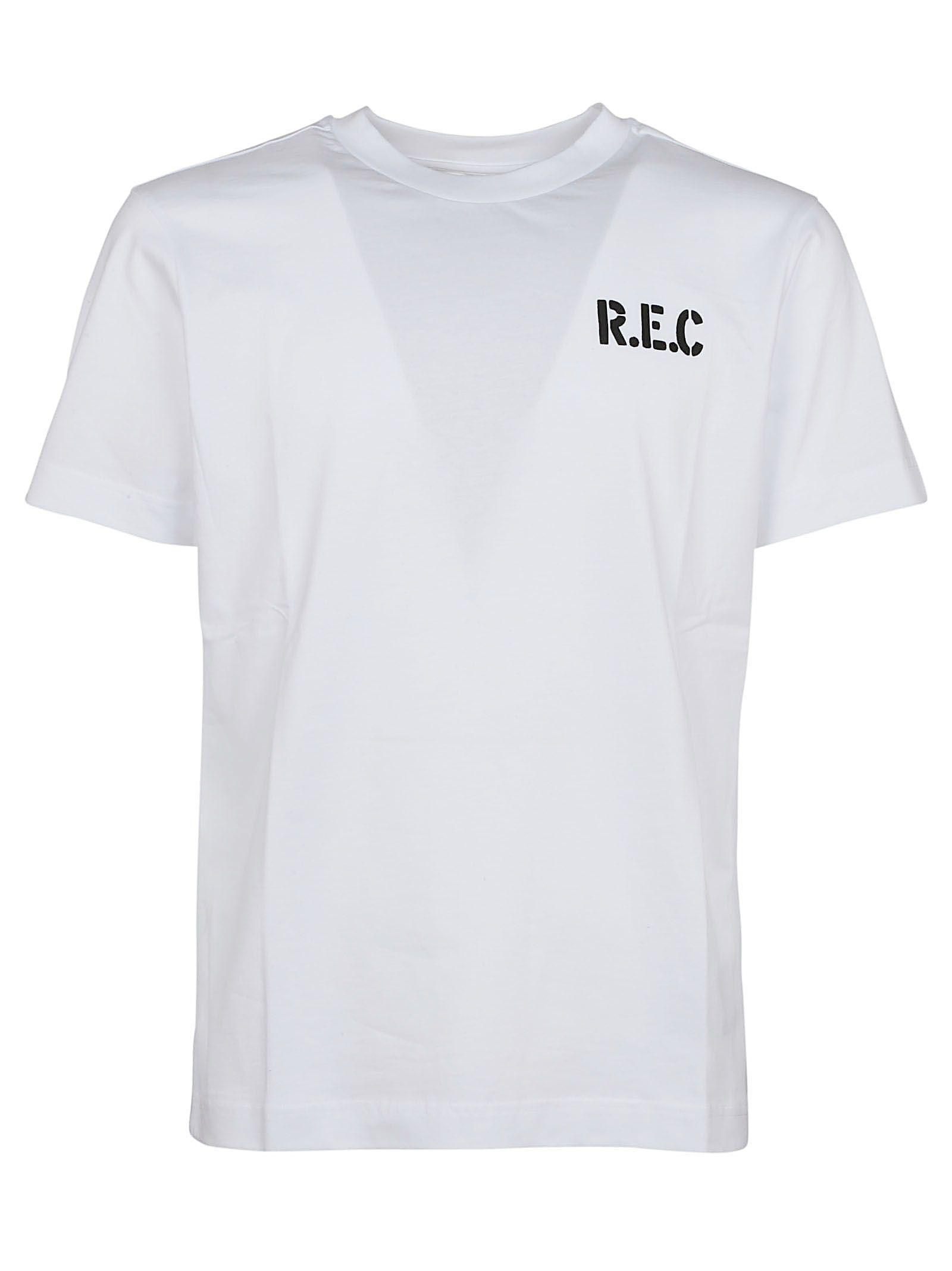 Palm Angels R.e.c T-shirt