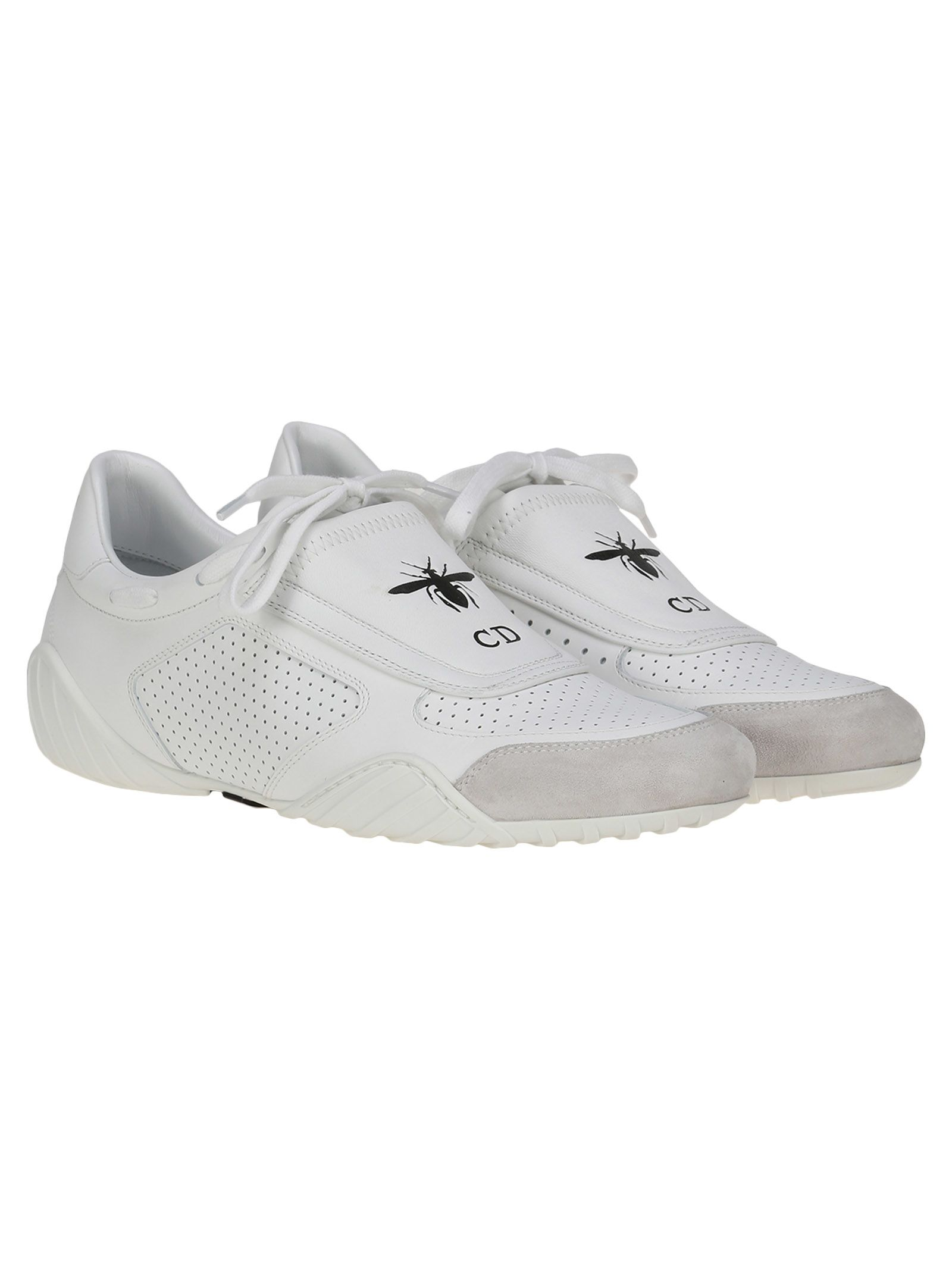 Christian Dior D-fence Sneakers