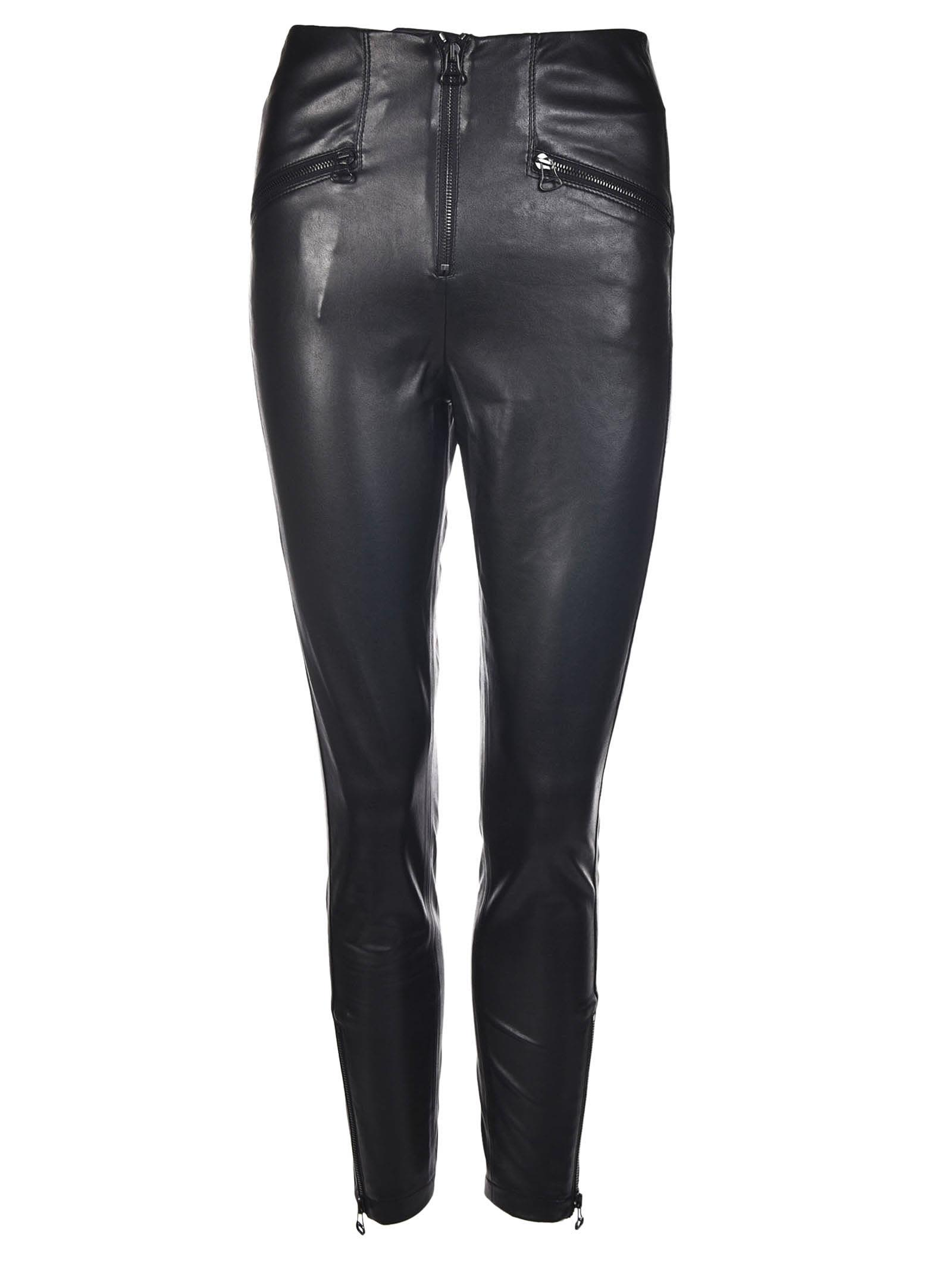 Ermanno Scervino Waistless Trousers