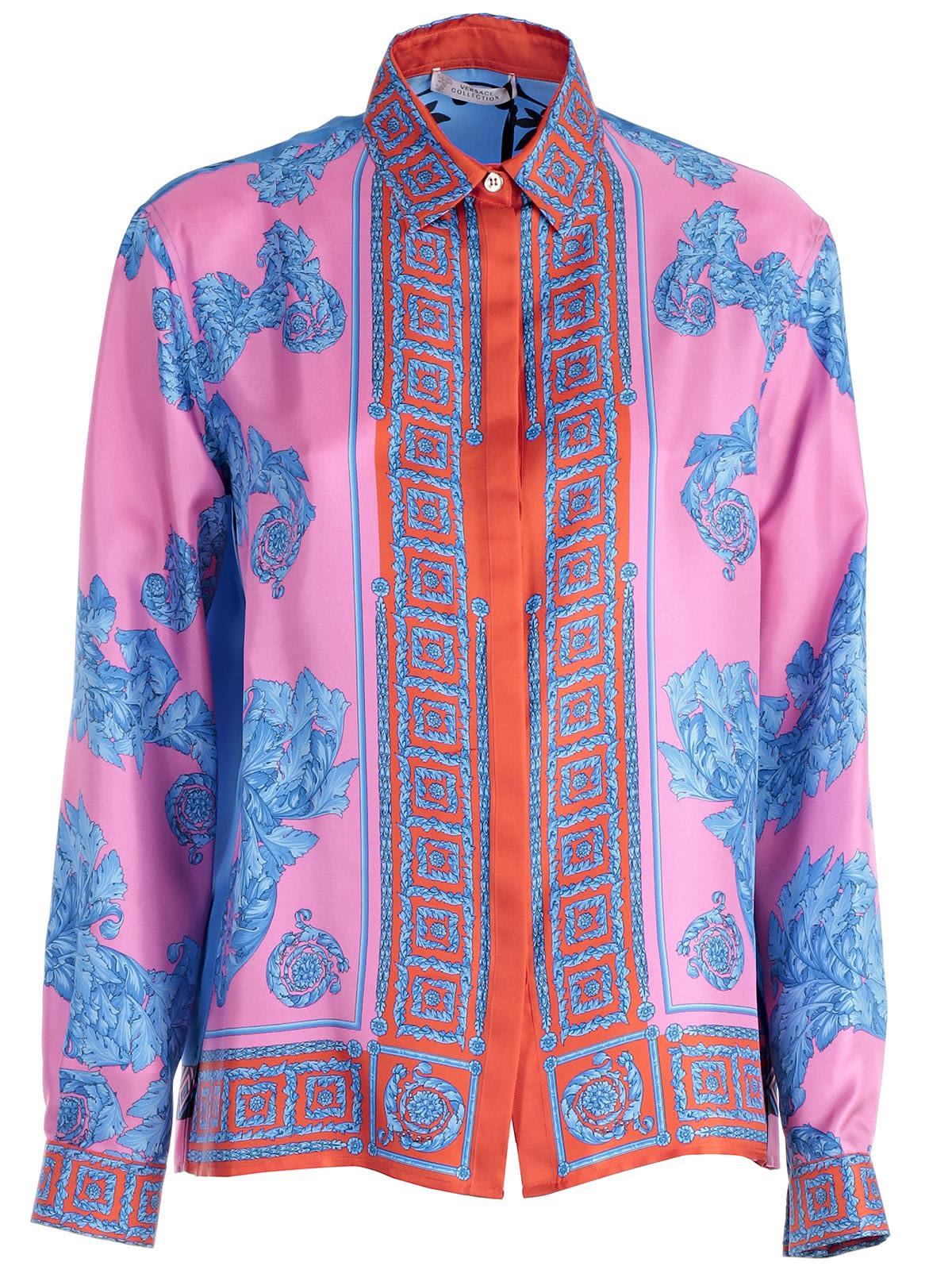 Versace Collection Shirt
