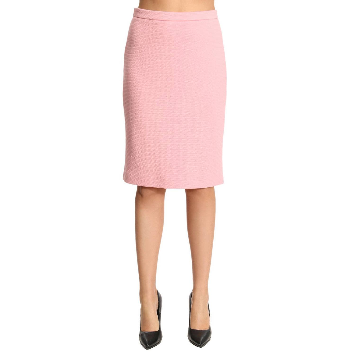 Skirt Skirt Women Boutique Moschino