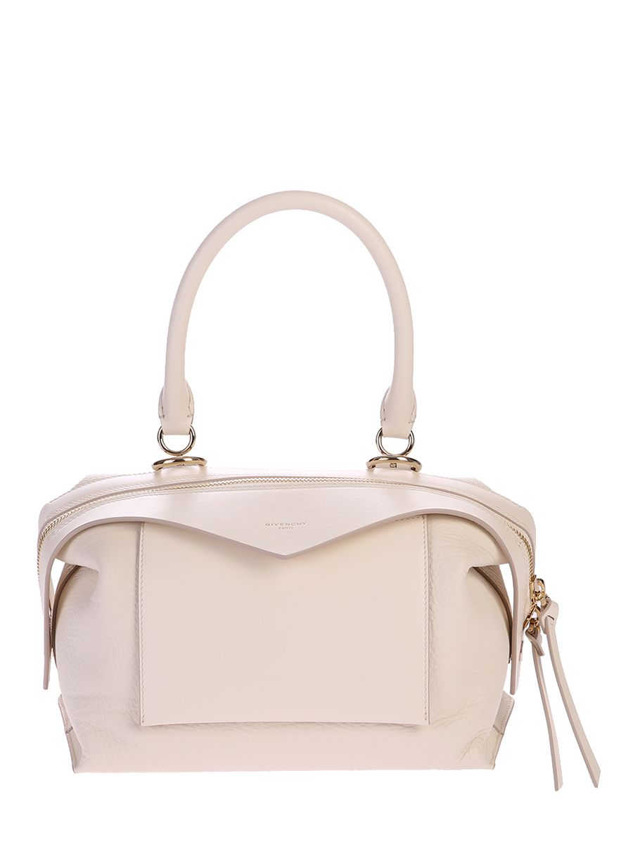 Small Sway Leather Bag